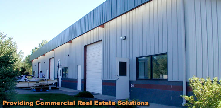 Let us guide you in Selling, Leasing or Managing your Commercial Properties in Denver, CO