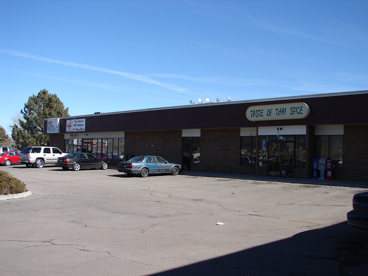 Specializing in Selling, Leasing or Managing your Denver, Colorado Commercial Properties